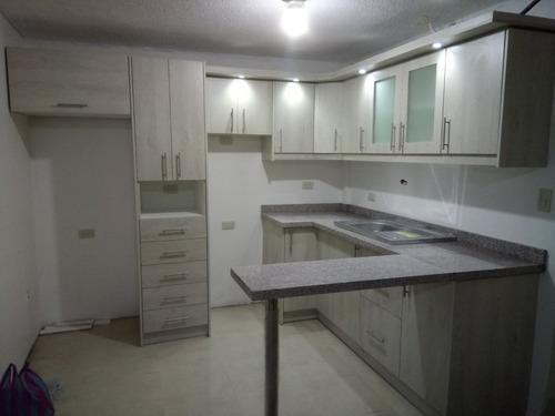 muebles de cocina y closets a 90 $ el metro
