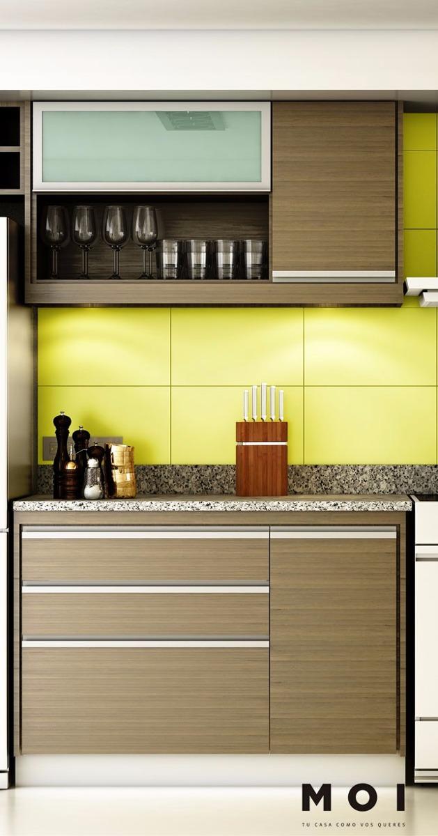 Muebles de cocina y placares a medida cotizaciones sin cargo en mercado libre - Precios muebles de cocina a medida ...