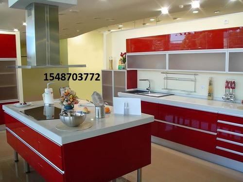 muebles de cocina y vestidores fabrica