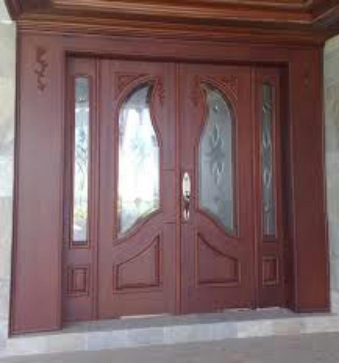 Muebles de cosina y closets puertas u s 28 00 en mercado for Puertas principales modernas en madera