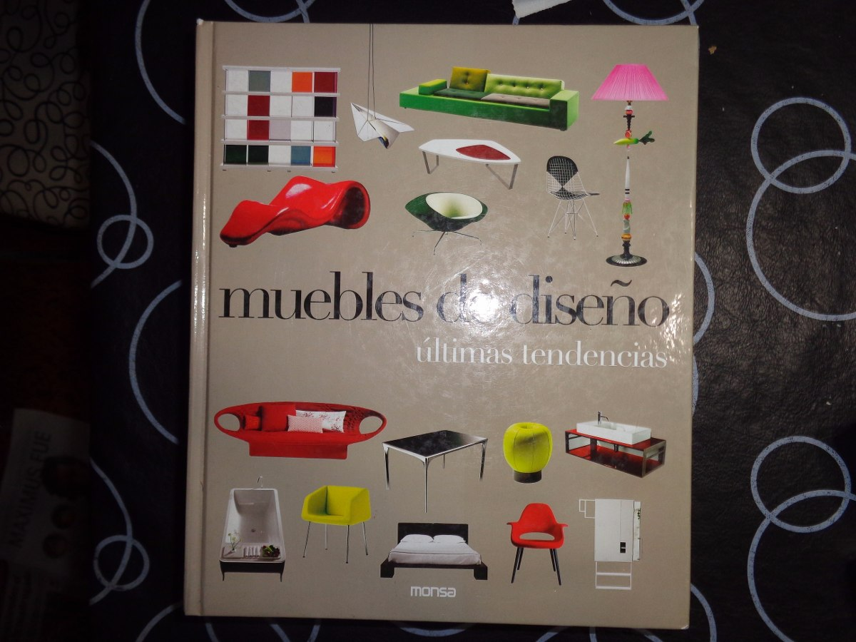 Muebles De Dise O Ultimas Tendencias Josep Maria Minguet 450  # Muebles Ultimas Tendencias