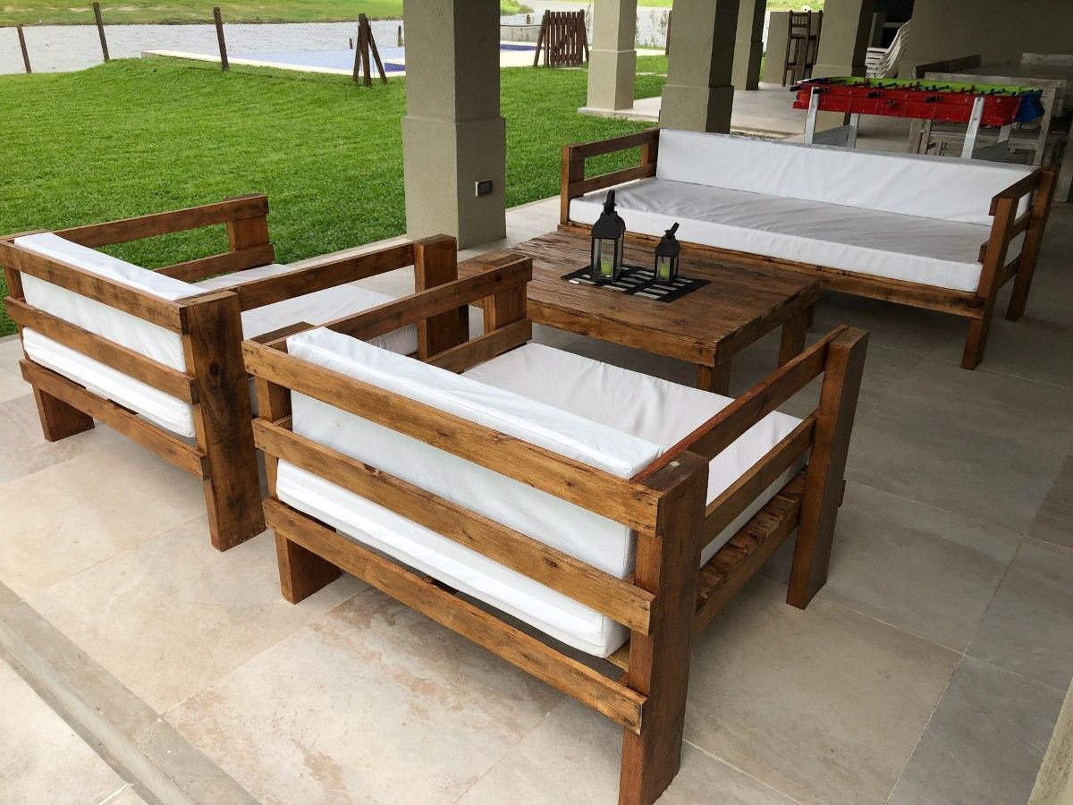 Muebles De Jardin En Mercado Libre # Muebles Para Jatdin