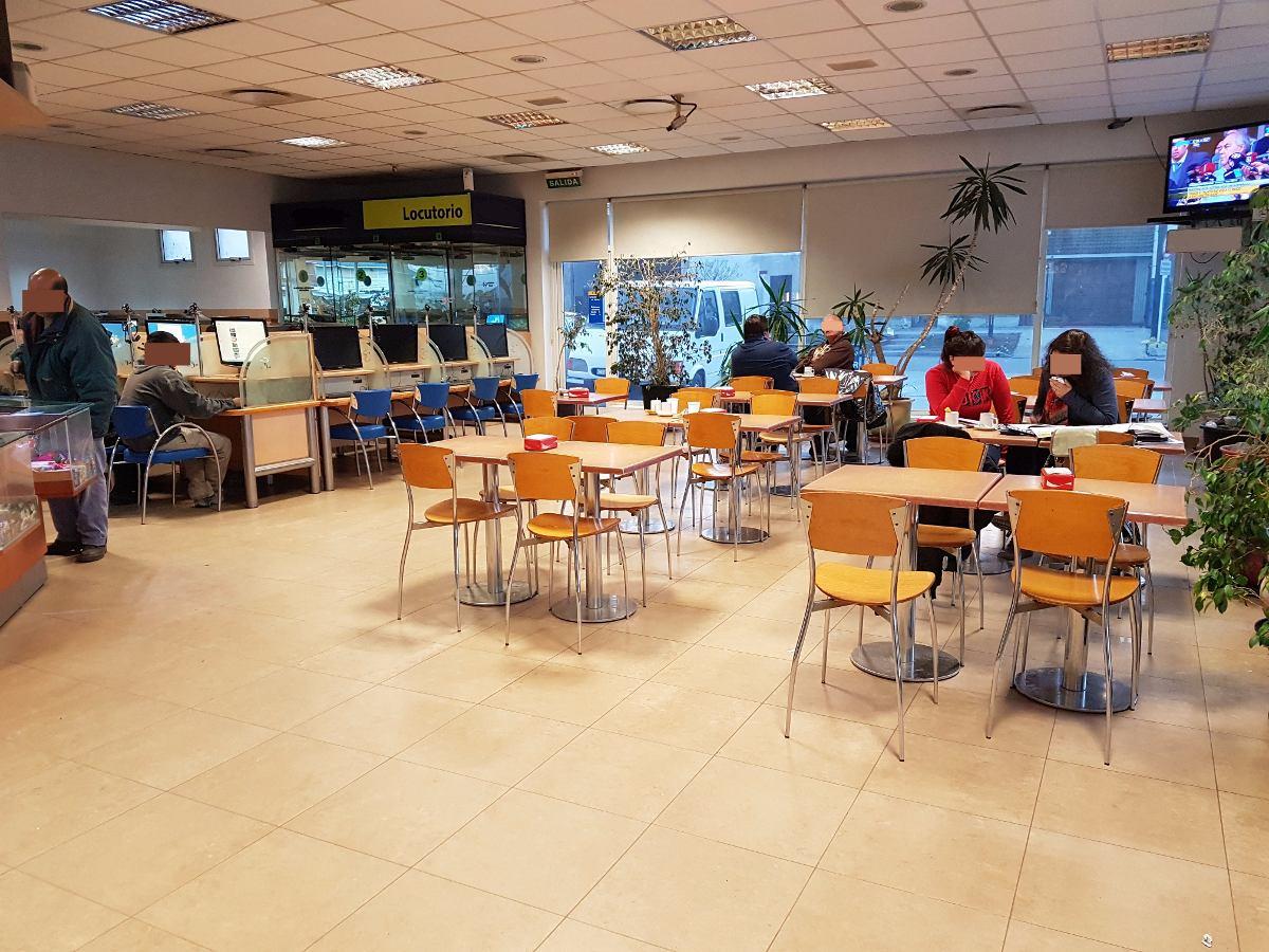 Muebles De Kiosko Minimercado Cyber 1 00 En Mercado Libre # Muebles Para Food Court