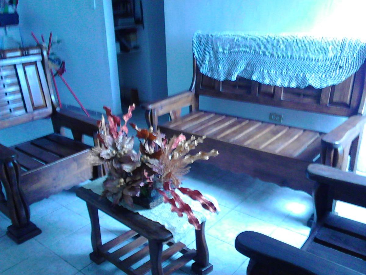 Muebles Estilo Country Excelente Oportunidad Vendo Muebles Madera  # Muebles Country De Madera