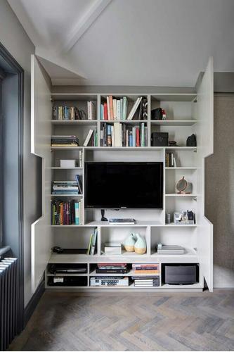 muebles  de melamina