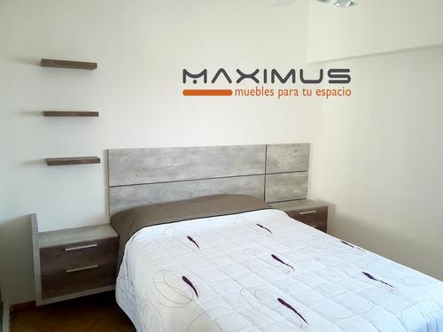 muebles de melamina a medida maximus, consulte! caba
