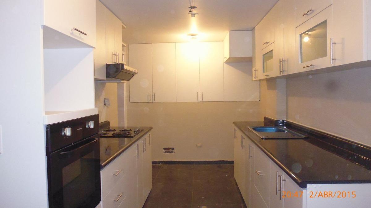 Muebles De Melamina Cocinas Baños, Closet Y Walk In Closet - S/ 840 ...