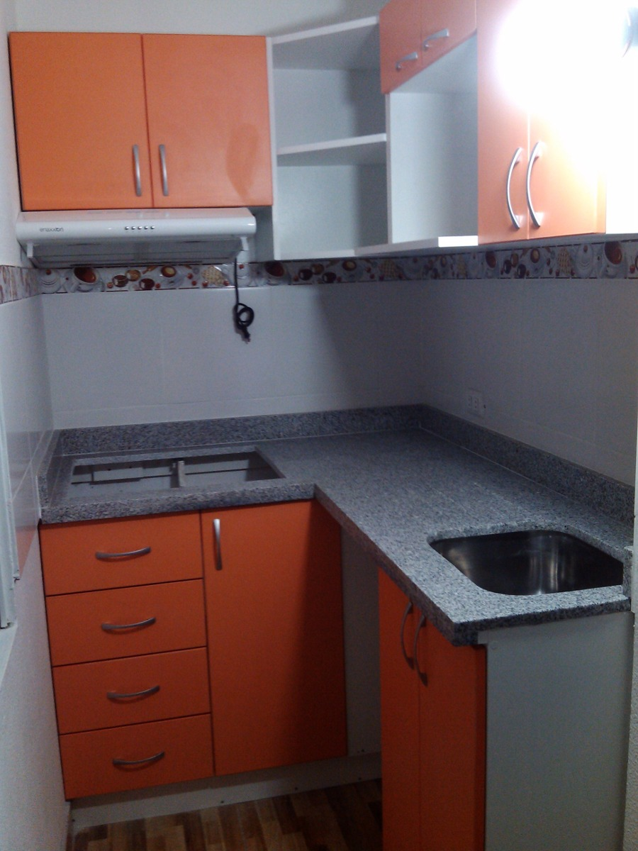 Muebles de melamina para cocina s 1 00 en mercado libre for Muebles de cocina para montar