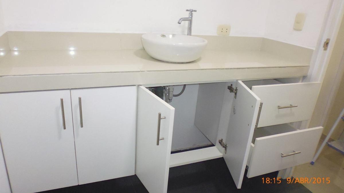 Muebles de melamina para cocina reposteros closets for Reposteros para cocina en melamina