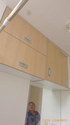 muebles de melamina para cocina reposteros closets garantia