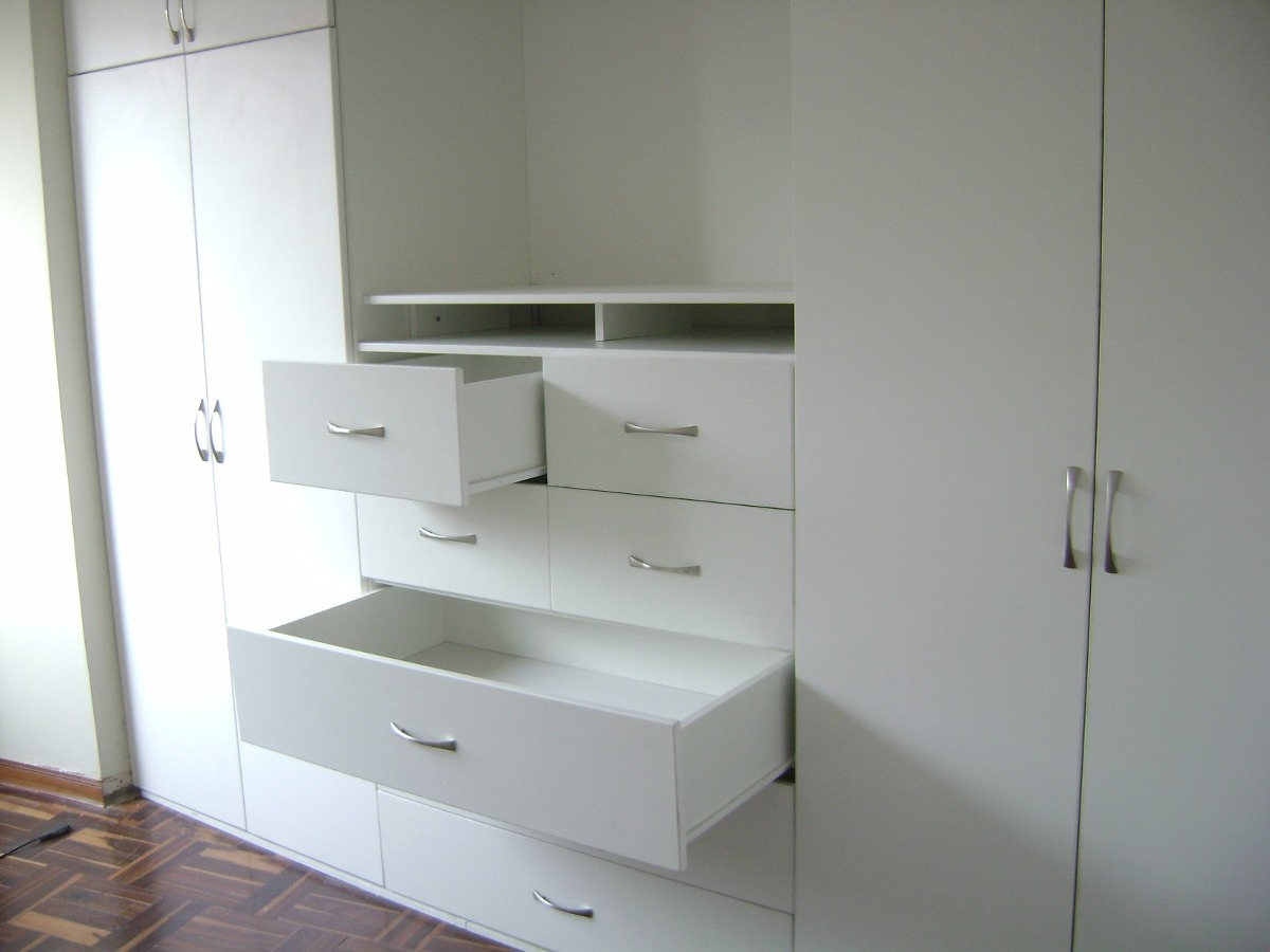 Muebles De Melamina Para Dormitorio - S/. 1,00 en Mercado ... - photo#32