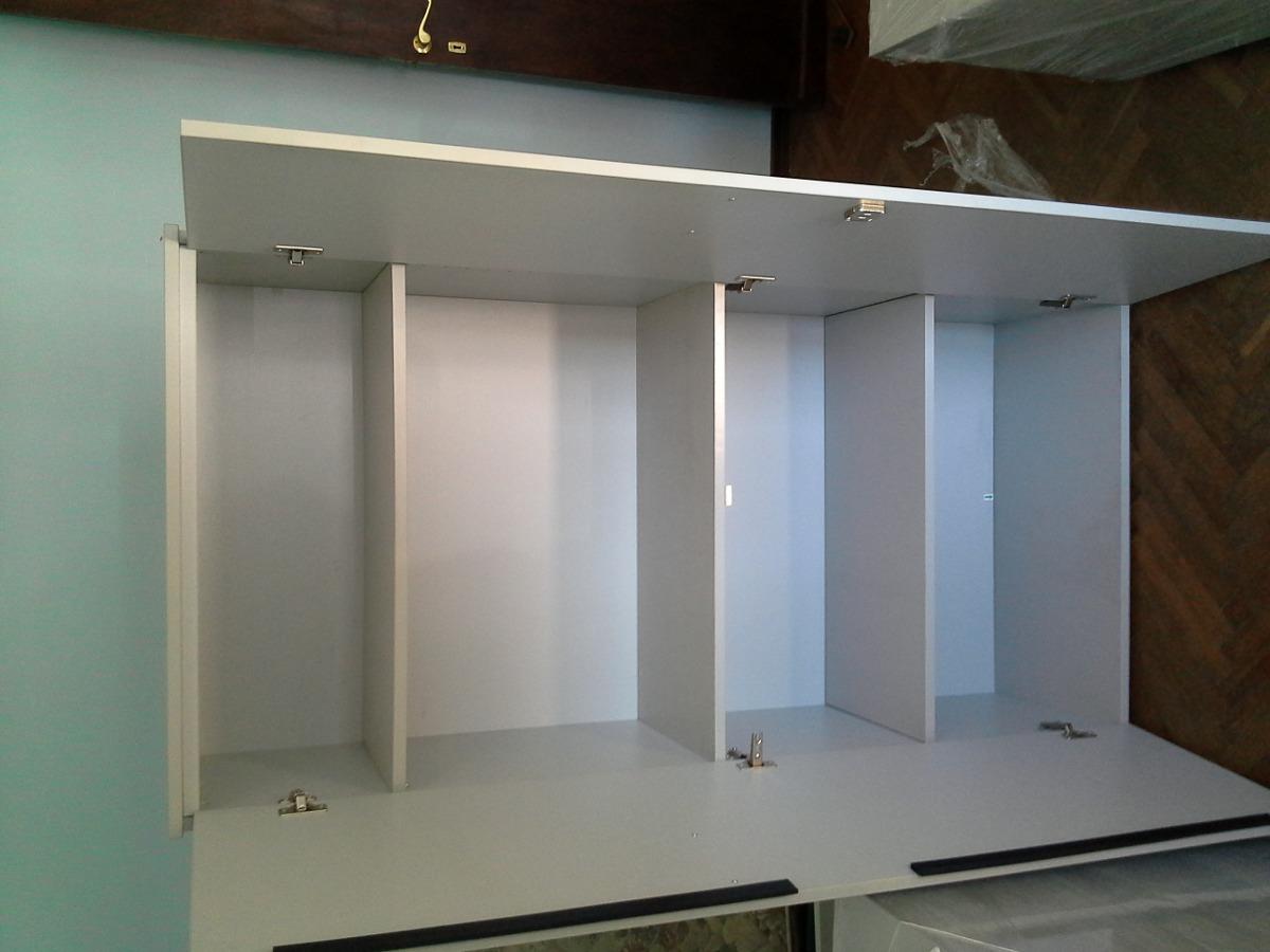 muebles de oficina nuevos sin uso muy buena calidad 1