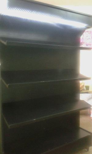muebles de panaderia..