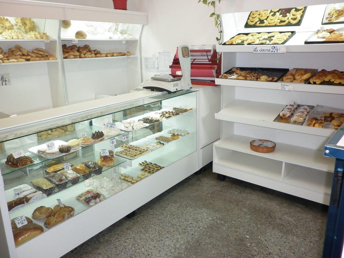 Muebles De Panaderias Somos Fabricantes 3 600 00 En Mercado Libre # Muebles Bahia Blanca Fabricas