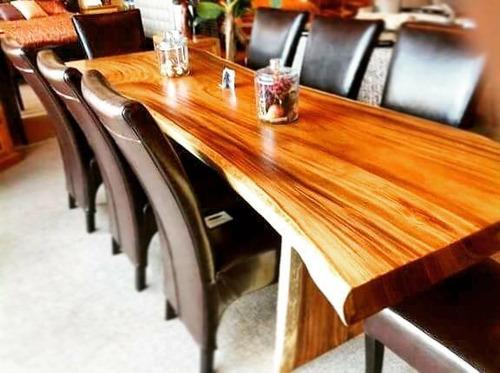 muebles de parota, comedores, mesas, sillas, puertas.