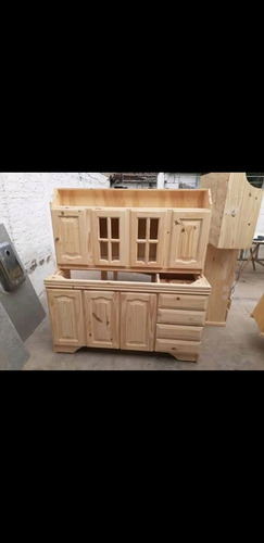 muebles de pino!!