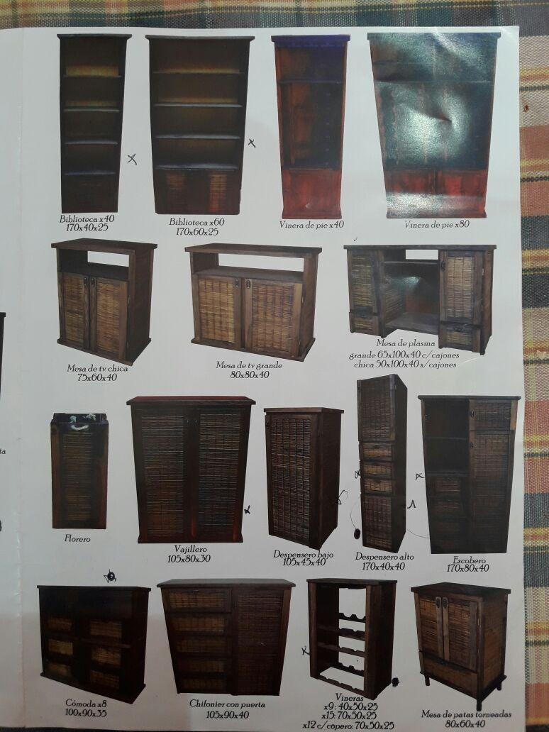 Lujoso Pino Casco Muebles Embellecimiento - Muebles Para Ideas de ...