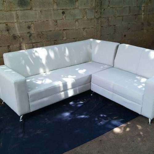 Muebles de sala 3 2 1 en ultra cuero 100 nuevos s 1 for Muebles de sala de cuero