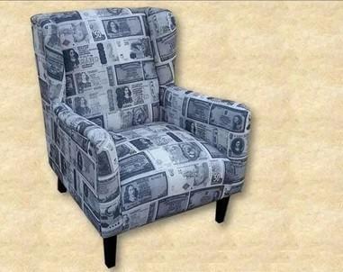 muebles de sala bergere hechos en francia $250.00