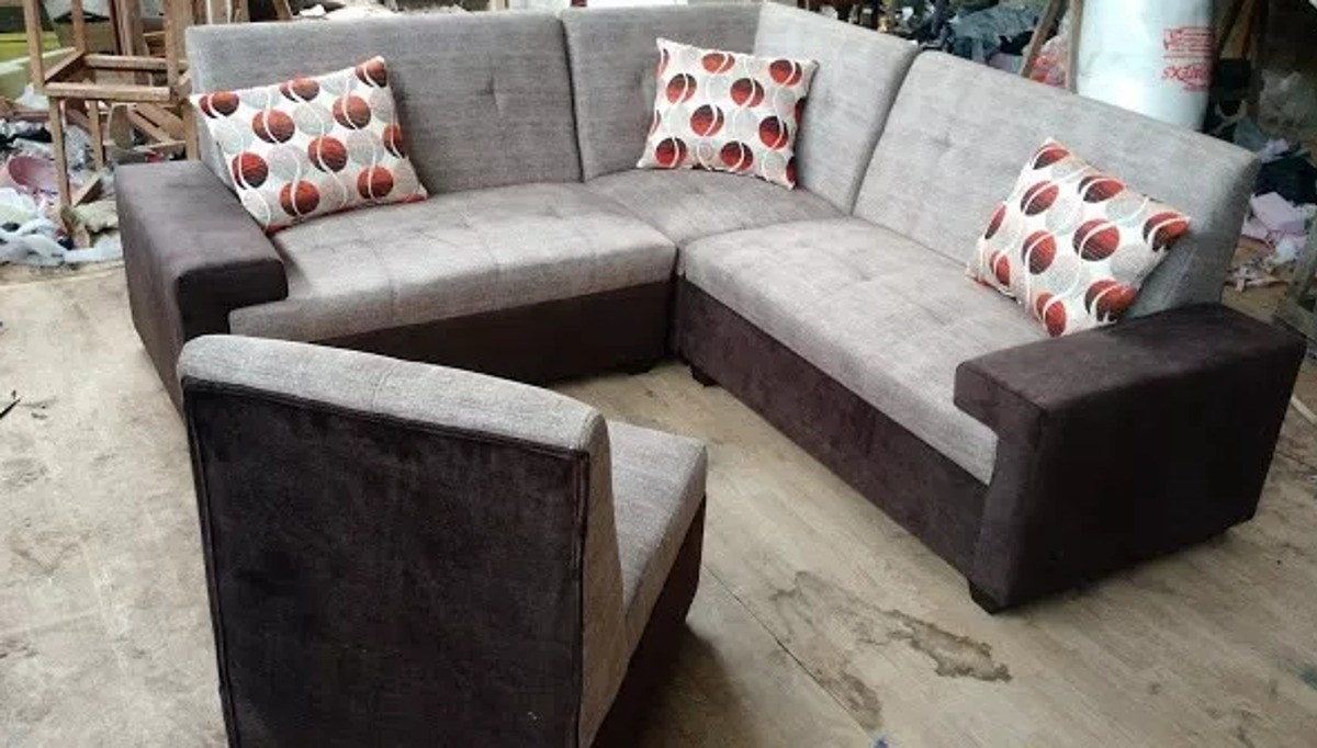 Muebles de sala juegos de sala puff s en for Regalo muebles usados