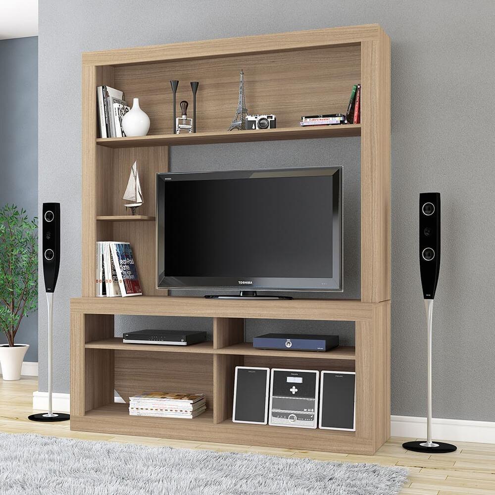Muebles de sala modernos para tv de 40 y 50 pulgadas u s for Muebles para led 50 pulgadas