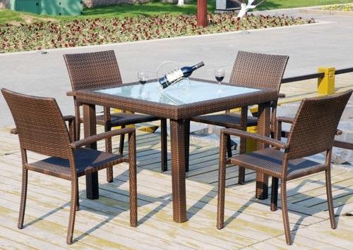 Muebles de sala o comedor de ratan importados u s for Muebles sala comedor