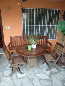 Muebles De Terraza Según Foto