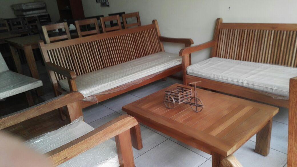 Muebles De Terrazas En Madera Tornillo Brindamos Calidad