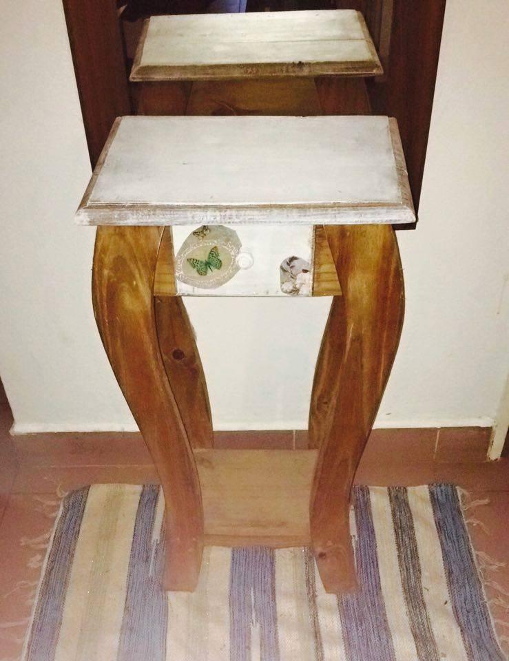 muebles diseo vintage pino a pedido