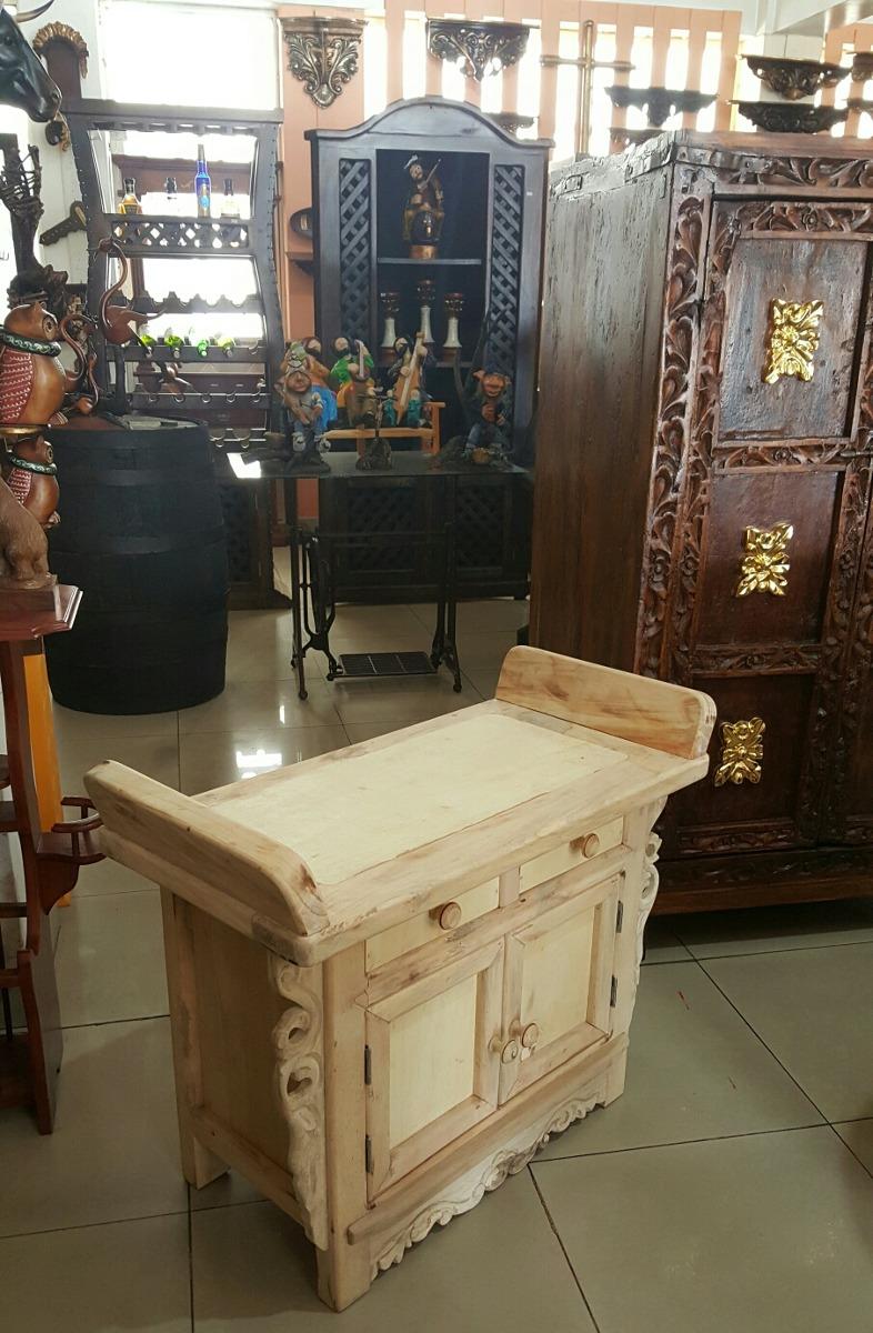 Muebles En Crudo Para Pintar A Su Gusto U S 230 00 En Mercado Libre # Muebles En Crudo