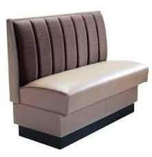 muebles en fabricación en servicio generales
