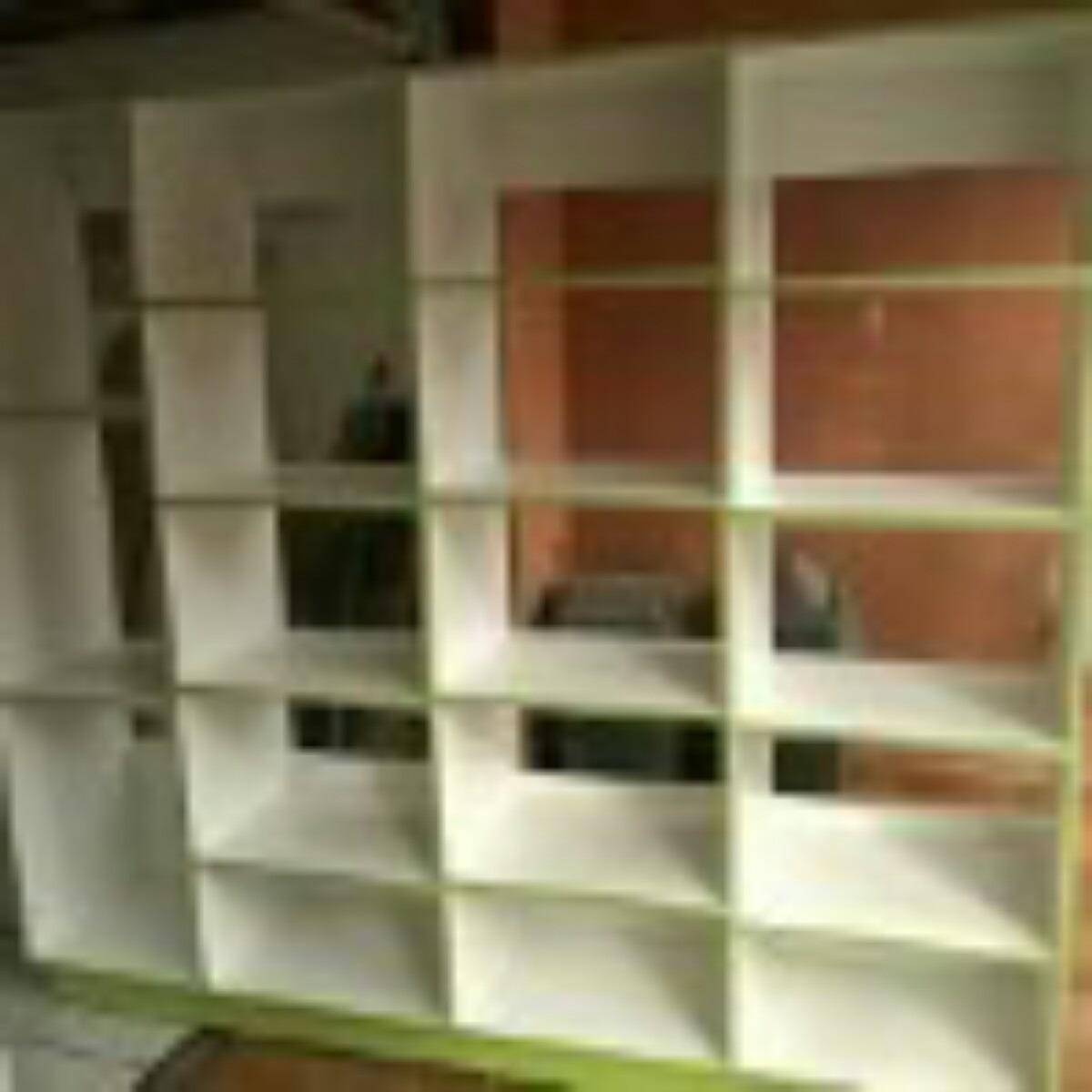 Muebles en melamina para casa o comercio fabricantes for Muebles para comercio
