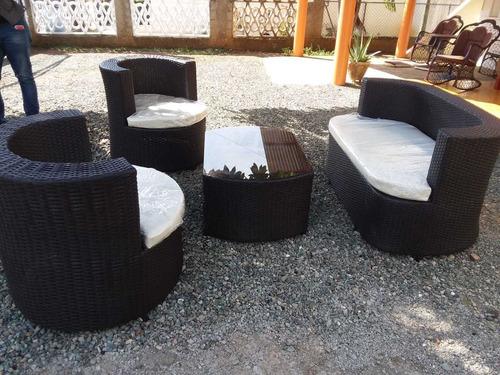 Muebles De Terraza En Mercado Libre República Dominicana