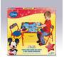 Escritorio,sillas Y Mesa Mickey Disney Original Envio Gratis