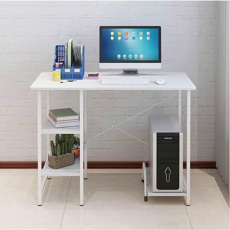 Muebles escritorios madera metal oficina casa mdf cljsct13 en mercado libre - Muebles de escritorio para casa ...