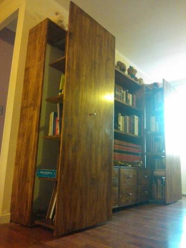 muebles especiales a medida, maestro mueblista a domicilio