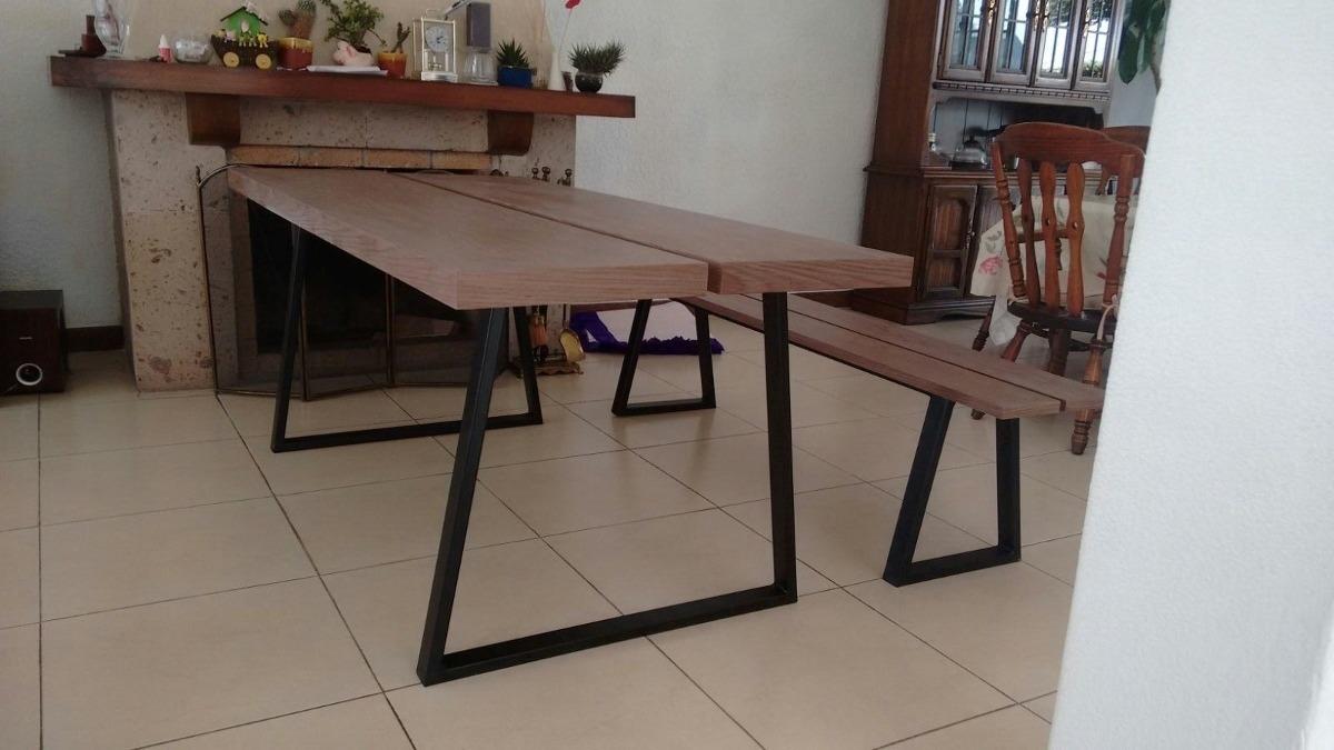 Muebles estilo industrial 15 en mercado libre for Muebles con estilo