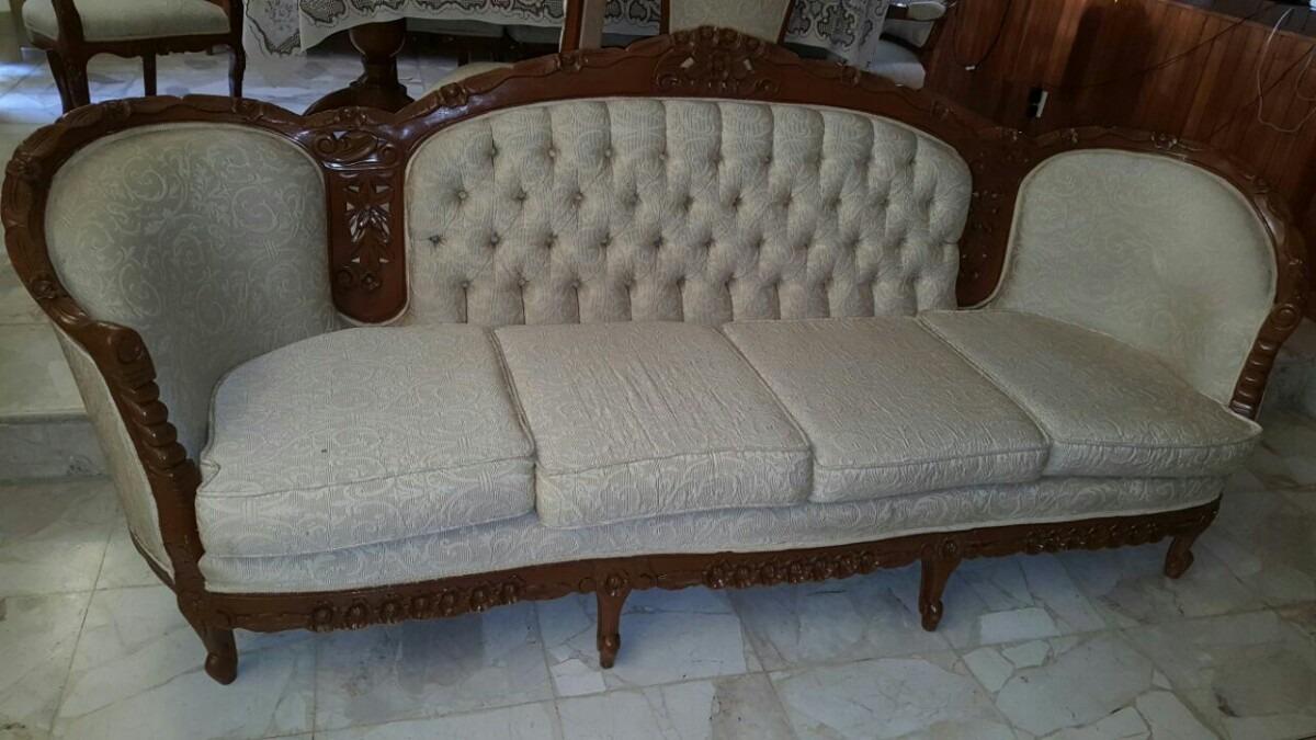 Muebles estilo luis xv 50 en mercado libre for Muebles luis xv segunda mano