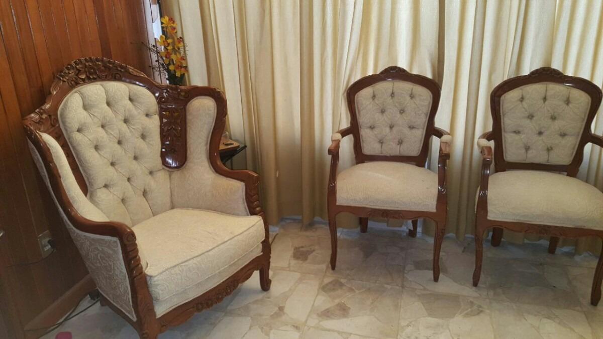 Muebles estilo luis xv 50 en mercado libre - Muebles estilo neoclasico ...