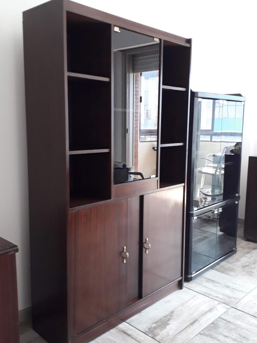 Muebles - Excelentes Estado Cómoda-armario-guardado-comedor ...