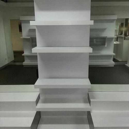 muebles exhibidores para tiendas