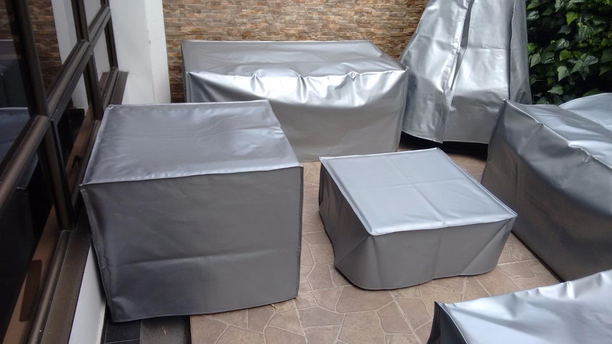Forros Fundas Impermeables Muebles Exterior Terraza Jardin ...