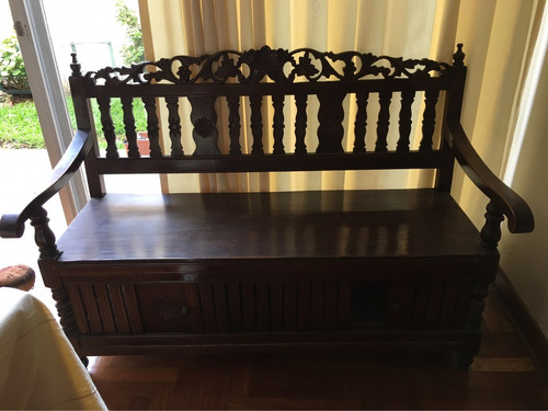 muebles filipinos