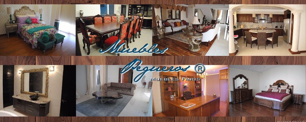 Muebles Finos, Recámaras, Comedores, Salas, Mesas - $ 1.00 en ...