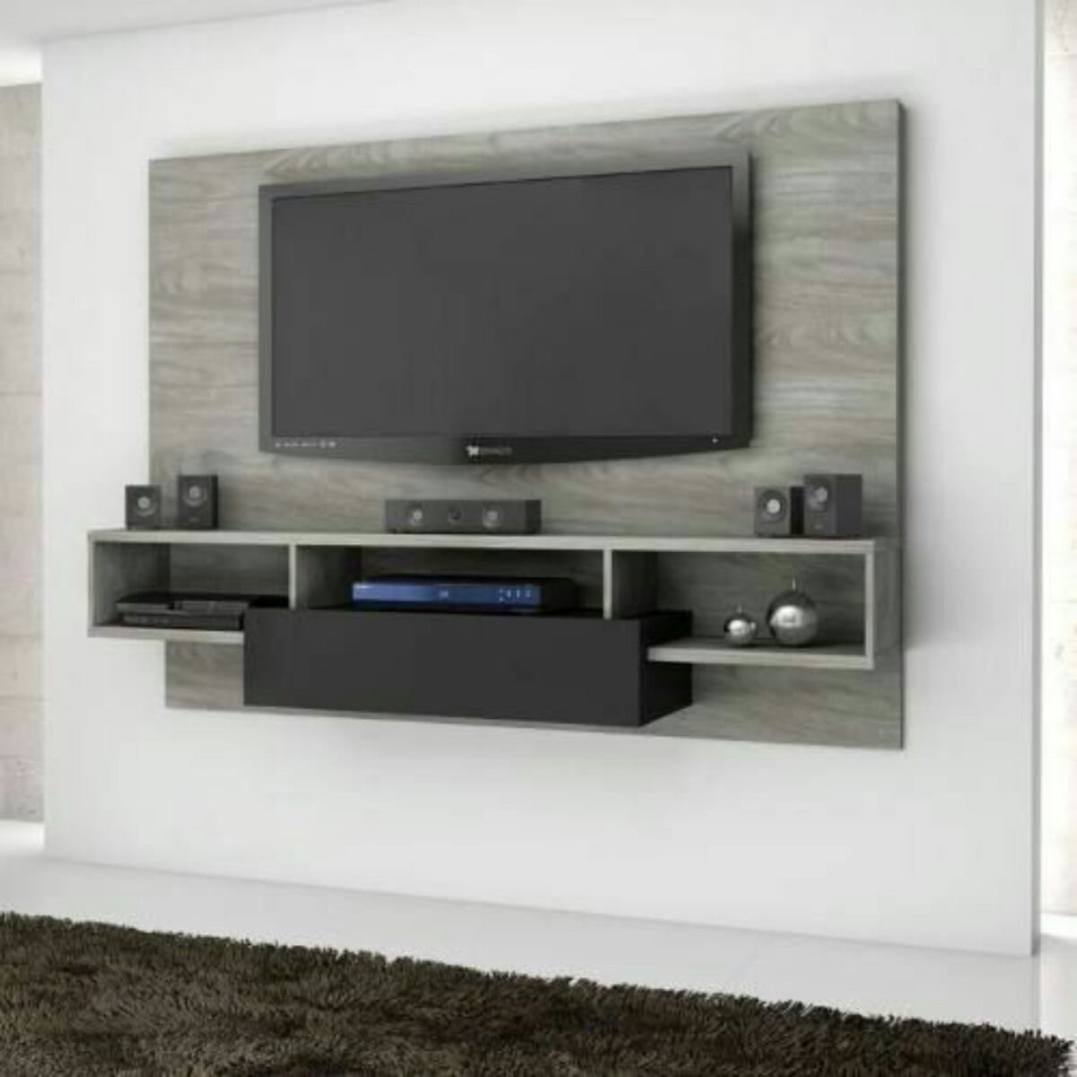 Muebles Para Tv - Muebles Tv Muebles Mercado Libre Ecuador[mjhdah]https://http2.mlstatic.com/mueble-flotante-para-tv-moderno-ref-manhatan-D_NQ_NP_690311-MCO20522664505_122015-F.jpg