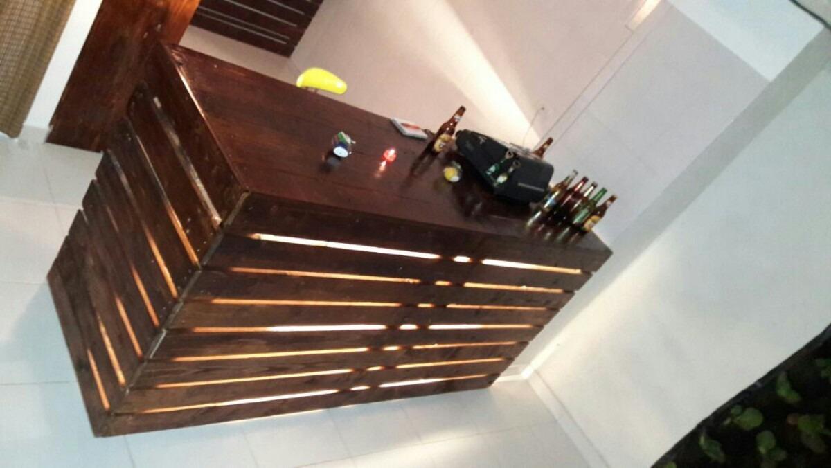 Venta de muebles hechos con palets muebles hechos con for Muebles hechos de palets reciclados
