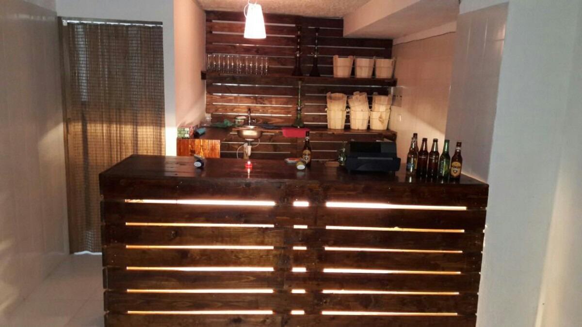 Muebles elaborados con estibas muebles elaborados con estibas muebles hechos con estibas - Muebles hechos con estibas ...