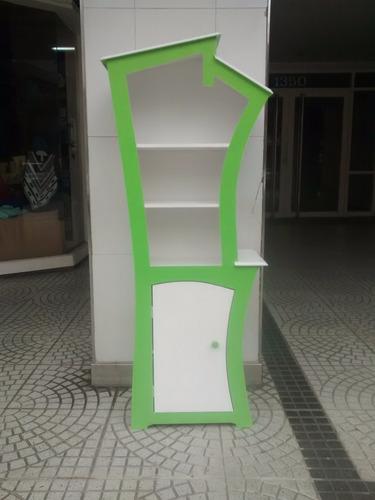 Muebles Infantiles Divertidos Locos-mini Comoda- Liquidación ...