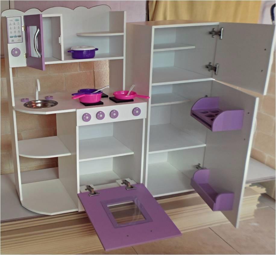 muebles casita de juguete