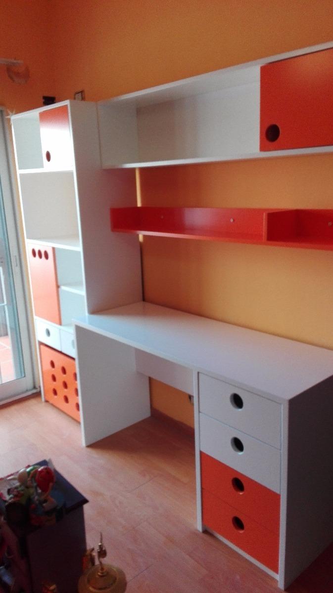 Muebles Juveniles Modernos Laqueados Infantiles Bibliotecas  # Muebles Laqueados Infantiles